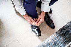 Trouwschoenen bruidegom, Bruidsfotografie, Bruidsfotograaf | Dario Endara