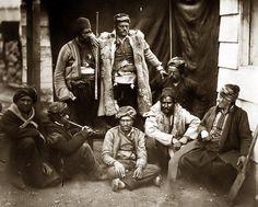 Croats in Crimean War