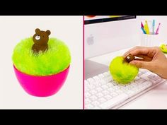 DIY: 3 AWESOME types of HOMEMADE Stress Balls: Orbeez, Slime & Sand Slime! Super Squishy and Fun! - YouTube