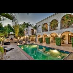 Hilary Duff's crib went on the market in 2011.