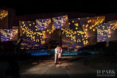 disney fairy tale engagement photographer