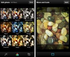 How to get started with Twitter photo filters