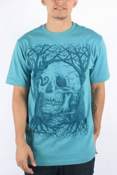 Amazon.com: Volcom - Mens Jamie Browne T-Shirt: Clothing