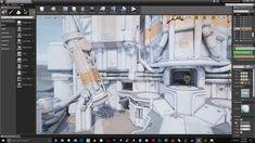 3D Modular Building Concepts