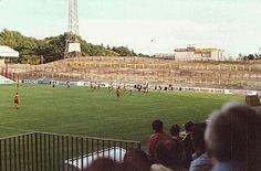 Fir Park: Home of Motherwell FC