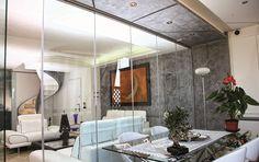 Vivere il Fuori: Pergole e Verande alluminio, legno, ferro   Vetrate