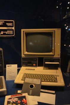 Apple Rechner 1977