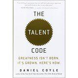 Amazon.com: the talent code: Books