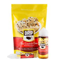 Dat Cookie Doe eJ... is now available at eJuices.co. Find it at: http://www.ejuices.co/products/dat-cookie-doe-ejuice-dat-cookie-doe-120ml?utm_campaign=social_autopilot&utm_source=pin&utm_medium=pin