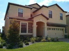 9 bed 5 bath House vacation rental in Davenport from VRBO.com ...