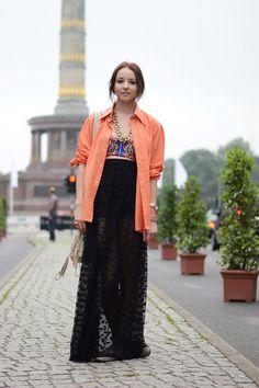 Streetstyle: MBFW Berlin #13 | myfashionmarket.de – Blog. Alles über Mode, Beauty und Lifestyle
