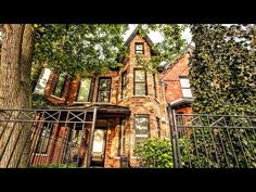 348 Ontario Street, Toronto Eaton Centre, Photography Tours, Ontario, Toronto, Real Estate, Street, House Styles, Real Estates, Walkway