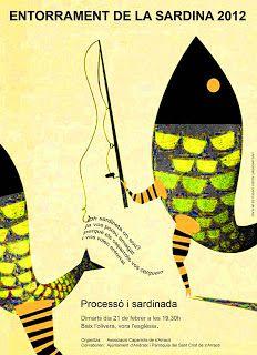 andratxnews.com: Enterrament de la sardina