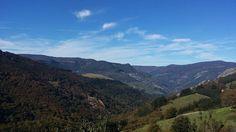 Un día de otoño en Fontescavadas #Boal #Asturias  Foto realizada por Gemma MR