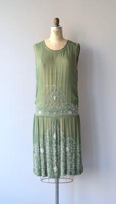 Robe de la Closerie des Lilas robe vintage des par DearGolden