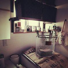 収納/卑猥組/DIY/ブログ更新しました(*´艸'*)/100均/Instagram→andante365…などのインテリア実例 - 2016-03-07 19:32:19 | RoomClip(ルームクリップ)