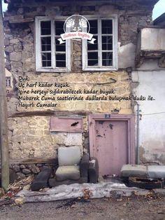 Hayırlı Cumalar | Güllerin Tarifleri Allah