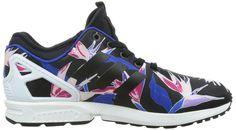 free shipping fc755 18c8d adidas Originals ZX Flux NPS, Unisex-Erwachsene Sneakers Amazon.de Schuhe   Handtaschen