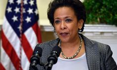 Lynch Refused to Prosecute Bank Execs Laundering Money for Drug Cartels and Terrorists