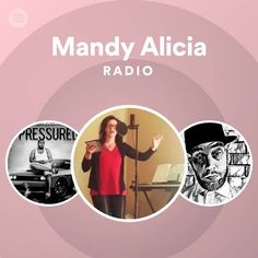Mandy Alicia Radio | Spotify Playlist Oh My Heart, Blue Band, Spotify Playlist, I Got You, Live For Yourself, Im Not Perfect, Dancer, Blues, Songs