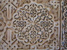 Fotos Alhambra : Post de Yeserías