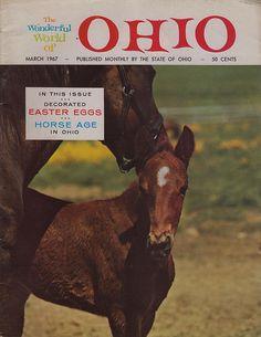 The Wonderful World of Ohio - March 1967