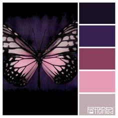 Flutter #patternpod #patternpodcolor #color