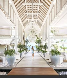 Fully Revamped LUX Grand Gaube has Re-opened in Mauritius