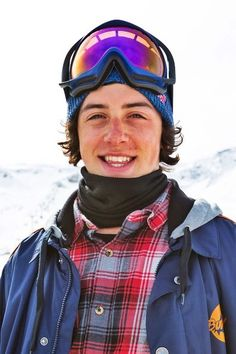 (Olympic bronze medalist in slope-style snowboarding Sochi Hello Gorgeous, Beautiful Men, Beautiful People, Perfect People, Pretty People, Mark Mcmorris, Bae, Snowboarding Men, Celebs