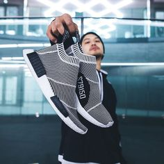 "adidas NMD ""City Sock"" - A Blog About.....Nothin'"