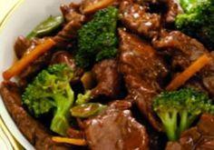 Carne de res con brócoli - Receta Colombiana - Gastronomía - Colombia.com