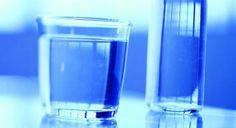 Combate el colesterol con agua