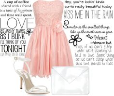 """""""Love."""" by mylifesparkles ❤ liked on Polyvore"""