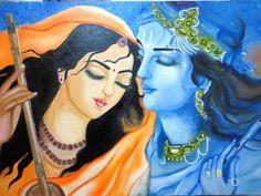 Krishna Meera Oil