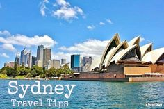 How to visit Sydney - What to see and do!