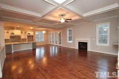 (TMLS) Sold: 4 bed, 4 bath, 4050 sq. ft. house located at 10804 Bridle Ln, Raleigh, NC 27614 sold for $575,000 on Jun 16, 2016. MLS# 2020786. Huge Kitchen: Large Center Island, Granite, Tile Backsplash, P...