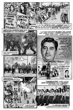Back in Fernando Balderas Rodríguez created the kind of comic book character he could have used in his youth: a Mexican-American superhero. Comic Book Characters, Comic Books, Chicano Drawings, Cholo Art, Brown Pride, Hispanic Heritage Month, Mexican American, My Heritage, This Man