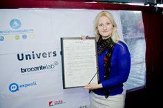 Un événement attendu, lors du déroulement de la soirée, était bien sur la signature par les participants de la Charte Qualité mise en place par MesDépanneurs.fr.