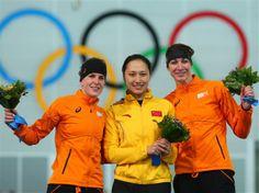 ▼13Feb2014 sochi2014.com Zhang Hong from China won 1000 m speed skating http://www.sochi2014.com/en/news-zhang-hong-from-china-won-1000-m-speed-skating