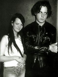 Find images and videos about jack white, White Stripes and meg white on We Heart It - the app to get lost in what you love. Meg White, Jack White, The White Stripes, Light Music, Shades Of White, Cool Bands, Future Husband, Dot Dot, Stupid