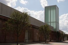 SCAD Museum of Art, Savannah, Ga