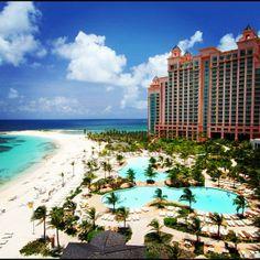 Welcome to The Cove, Atlantis - Bahamas http://www.atlantis.com/accommodations/thecoveatlantis.aspx