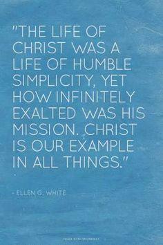 Ellen G White Quotes About Love : 1000+ images about Ellen White on Pinterest Ellen g white, Sabbath ...