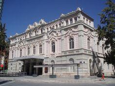Teatro Romea  Por xpagola