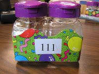 "I added ""Mrs. Kempa's 5th Grade Class: Name Stick Holders"" to an #inlinkz linkup!www.betikempa1.blogspot.com"