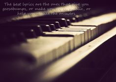 Not everyone knows I love love piano music. I used to play and want to pick it up again one day Piano Music, My Music, Sound Of Music, Music Is Life, Piano Keys, Sleep Quotes, Piano Man, Music Heals, Music Lyrics