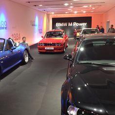 BMW 박물관.