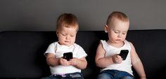 5 razones por las que no debes de comprarle un smartphone a tu hijo
