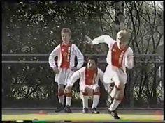 Part II _Ajax documentary - YouTube