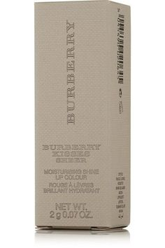 Burberry Beauty - Burberry Kisses Sheer - Sweet Pea No.245 - Fuchsia - one size